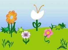 Sempre criança: Primavera (Allegro) - Vivaldi Kindergarten Music, Teaching Music, Piano Lessons, Music Lessons, Spanish Lessons, Music Education, Four Seasons, Flower Art, Instruments