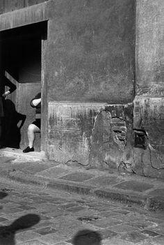 Josef Koudelka - Madrid. 1975.