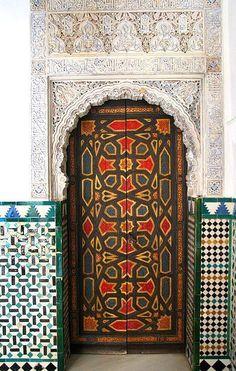 Architecture (@archpics) | Alhambra - Granada