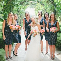 Bridesmaid Fashion Trends to Look Out for in 2017 | SouthBound Bride