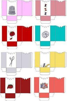 Printable minis - ladytoniy1 - Picasa-Webalben