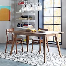 dining room furniture, long tables and chairs | west elm, Hause ideen