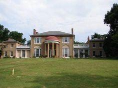 25 Washington, DC Buildings That History Buffs Should Visit: Tudor Place