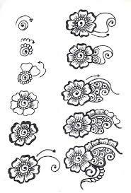 Bildergebnis für zentangle patterns for beginners step by step                                                                                                                                                                                 More