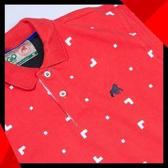 Porque en #Goco encuentras esos diseños y detalles que te hacen ver diferente, pero conservar tu estilo clásico. Puedes adquirir esta y otras #CamisaPolo en www.gococlothing.com Camisa Polo, Polo Shirt, Polo Ralph Lauren, Instagram Posts, Mens Tops, Shirts, Fashion, Classic Style, Moda