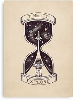 Time To Explore Unisex T Shirt In Space - Time To Explore Read It Time To Explore T Shirt By Buko March Time To Explore Art Print By Enkel Dika Space Drawings Music Drawings Art Drawings Trippy Wallpaper Time To Space Drawings, Pencil Art Drawings, Cool Art Drawings, Art Drawings Sketches, Easy Drawings, Tattoo Drawings, Unique Drawings, Cool Simple Drawings, Dna Drawing