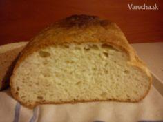 Najjednoduchší bezlepkový chlieb