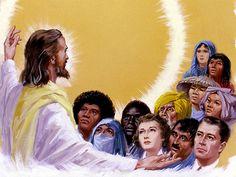 """Perjanjian yang Lebih Baik Saling Setia """"Ia yang memanggil kamu adalah setia, ia juga akan menggenapinya"""" (1 Tesalonika 5:24). Perjanjian baru yang Yesus ba"""