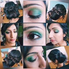 Makeover client 2018! Ear, Models, Business, Makeup, Templates, Make Up, Store, Beauty Makeup, Business Illustration