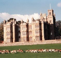 It's Called:Englefield House You Remember It from:X Men: Days of Future Past You'll Find It in:Berkshire, England Last Known Asking Price:Pick a number. Any number. Thing's been passed around between members of the Benyon family (you know… the Benyon family) since the early 1800s.