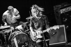 Bleached @ The Troubadour Wednesday, May May 8th, Punk Rock, Bleach, Wednesday, Music, Image, Musica, Musik, Muziek