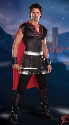 |Roman Costume|
