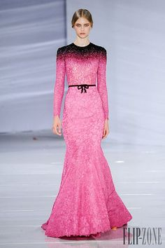 Georges Hobeika Fall-winter 2015-2016 - Couture