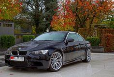 LEIB Engineering BMW E93 M3
