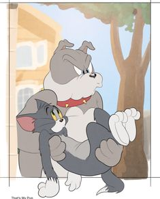 Tumblr Cartoon, Cartoon As Anime, Cartoon Memes, Tom And Jerry Wallpapers, William Hanna, Tex Avery, Tom And Jerry Cartoon, Warner Brothers, Tom S