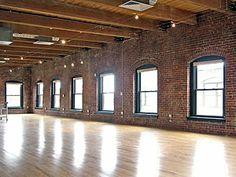 Oh, the possibilities!!!!  toronto lofts | Toronto Lofts