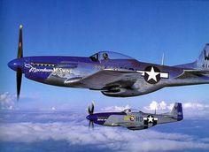 p51  Mustang, G.W. Plaskett's.  One Very fast, Bad-Ass, beautiful plane!