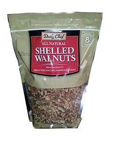 Daily Chef All Natural Shelled Walnuts 2 lb. * Final call for this special discount  : baking desserts recipes