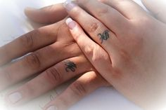 Wedding Ring Tattoos   Australian Weddings • View topic - Whose getting wedding tattoo's?