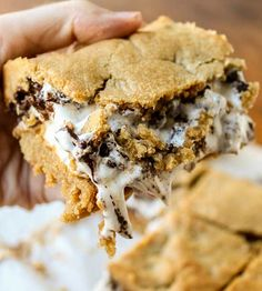 There's nothing better than making s'mores during the summer, and these grown-up…