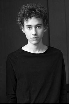 Olly Alexander.