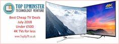 Cheap Tvs, Good And Cheap, Budgeting, Technology, Tech, Budget Organization, Tecnologia