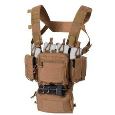 Training Mini Rig® was designed for people who spend a lot of time at the shooting range – instructors, shooting enthusiasts, competitive shooters. Minimalistic, symmetrical layout of the Training Mini Rig® wa Airsoft Sniper, Airsoft Helmet, Airsoft Guns, Combat Gear, Chest Rig, Plate Carrier, Tac Gear, Tactical Equipment, Tactical Vest