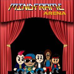 Boy Band Mindframe Arena! #gamedev #illustration #design #mobile #game Game Dev, Mobile Game, Boy Bands, Boys, Illustration, Design, Decor, Baby Boys, Decoration