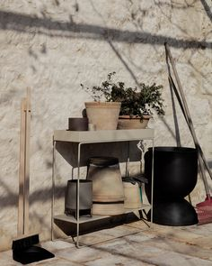 Gardens   Planters and pots for your outside space...