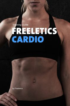 CARDIO TRAINING GUIDE - freeletics
