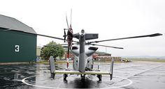 AgustaWestland AW159 Lynx Wildcat by Defence Images, via Flickr