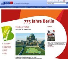 775 Jahre Berlin – Berlin im Mittelalter