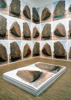 lafilleblanc: Michel François Déjà Vu 2004 (via) Photo Sculpture, Sculpture Art, Modern Art, Contemporary Art, Exposition Photo, Photo Exhibit, Exhibition Display, Conceptual Art, Michel