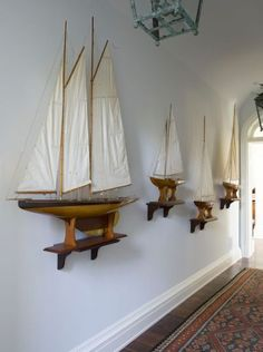 Nautical Decor Ideas and Designs by Phoebe Howard - Coastal Decor Ideas Interior Design DIY Shopping Nautical Interior, Nautical Wall Decor, Nautical Design, Nautical Home, Coastal Decor, Nautical Office, Nautical Centerpiece, Nautical Chart, Vintage Nautical