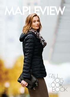 Explore the season's must-haves in Mapleview's Fall Look Book, and enter to win one of five $500 Mapleview Gift Cards! Fashion Ideas, Fashion Outfits, Womens Fashion, Ana Ivanovic, Fall Lookbook, Love Clothing, Sea Food, Fall Looks, Gift Cards
