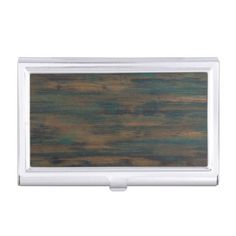 Beautifully patterned stained wood usb charging station cyo beautifully patterned stained wood business card holder construction business diy customize personalize solutioingenieria Choice Image