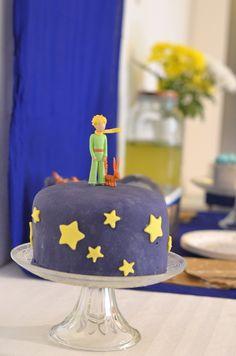 Un anniversaire Petit Prince pour ses 2 ans #garcon #anniversaire #lepetitprince #2ans