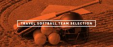 Travel softball can be a fun and rewarding experince, but it's important to pick the right team. This article explains what to look for (and what to avoid). Fastpitch Softball, Softball Players, College Recruiting, Best Player, Life Skills, How To Fall Asleep, Chemistry, Competition, That Look