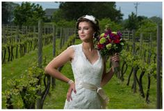 Styled Winery Wedding 2014