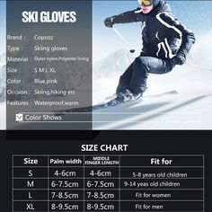 Sports Clothing Children Ski Shark Padded Waterproof Windproof Cute Outdoor Warm Sports Gloves Mittens Animal Gloves Gifts For Children Cheap Sales 50%