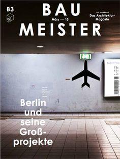 "Lead Award: ""Cover des Jahres"" | by HERBURG WEILAND"