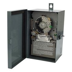 NSI Industries Astronomic Time Switch