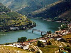 Portugal Rivers# Viking River Cruises