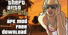 Android Games Archives - Latest Mods APK's & Android Games/Apps Free Download San Andreas, Gta, Cheating, Told You So, Android, Games, Youtube, Free, Gaming