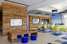 1 | The Doctor's Office Of The Future: Coffeeshop, Apple Store, And Fitness Center | Co.Exist | ideas + impact