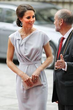 Love her dress// Kate Middleton