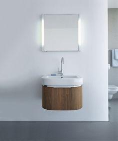 Duravit happy d bathroom furniture