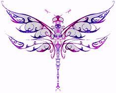 Dragonfly Tattoos | Tattoobite.