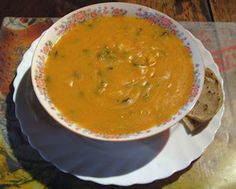 Nicaraguan: Indio Viejo soup recipe