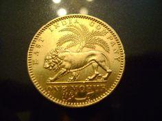 British India - Gold Mohur Queen Victoria 1841 VERY RARE